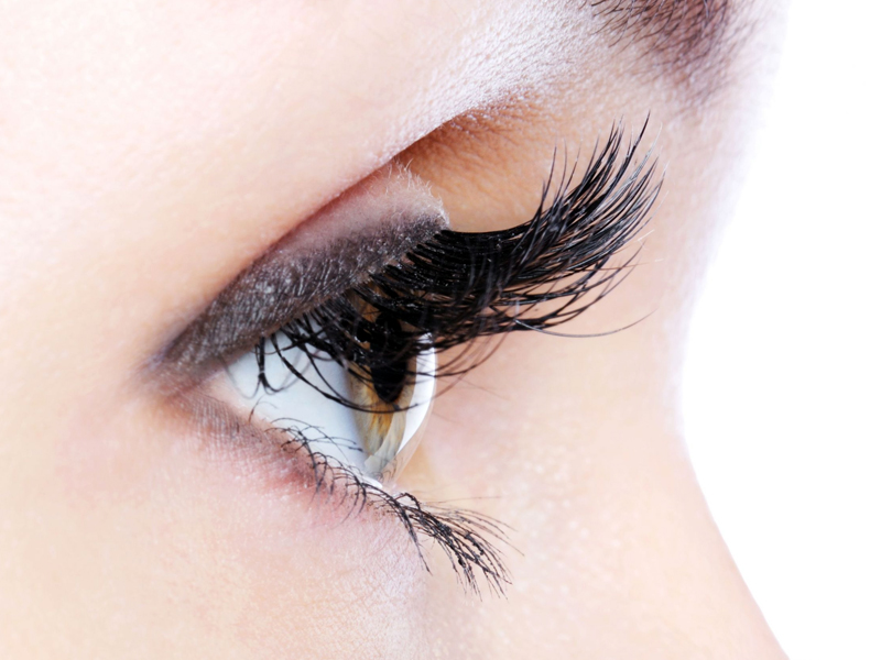 Amazing benefits of Olive oil for eyelashes