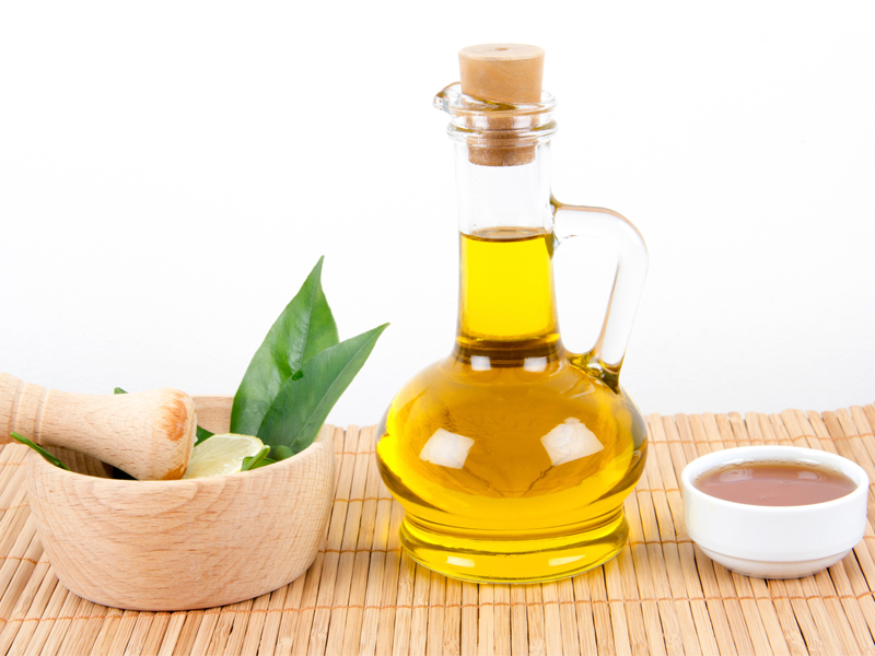 Use olive oil for better skin and hair, olive oil for healthy skin