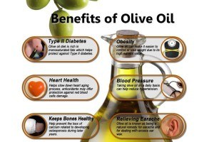 olive oil for cooking benefits