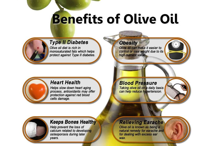 10 extra virgin olive oil benefits you never knew