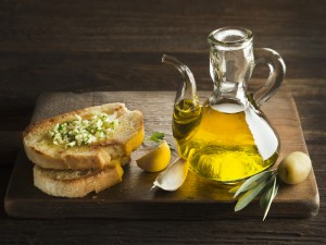 olive oil and summers