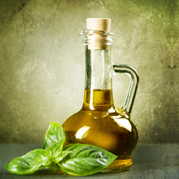 Olive Oil as a Preservative