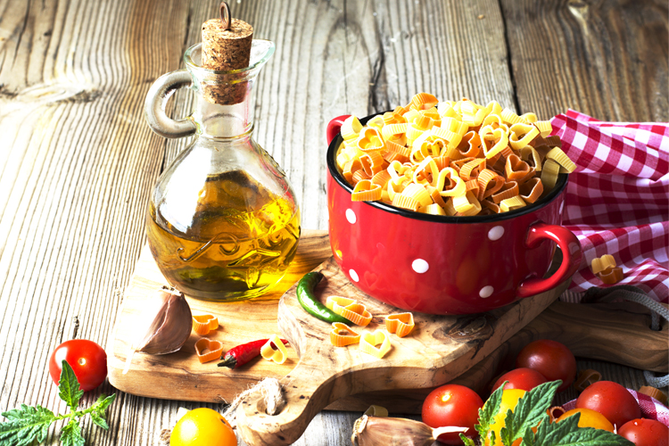 Take Care of Your Heart With Olive Oil