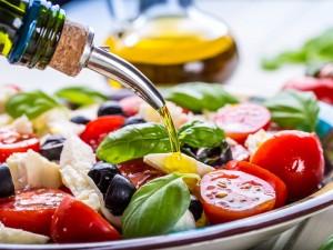 Cholesterol Busters Leonardo Olive Oil