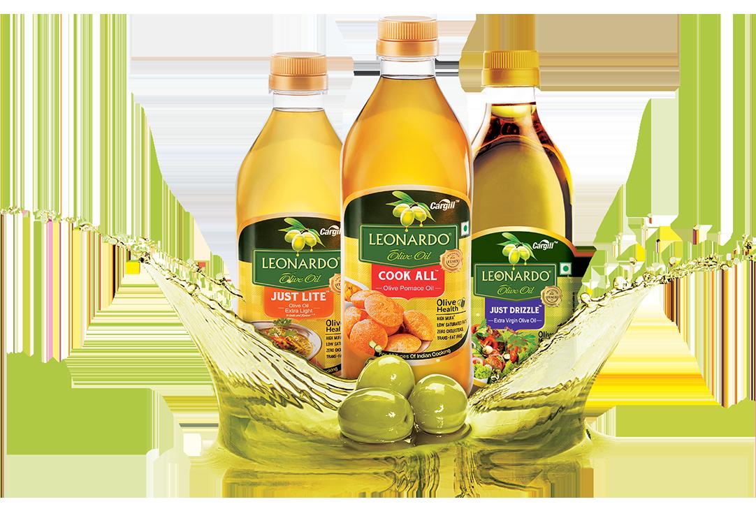 About Us - Leonardo Olive Oil